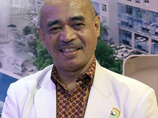 DR. dr. Effif Syofra Tripriadi, SpB(K)Onk