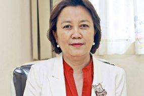 DR. dr. Dewi A Wisnumurti, Sp.A(K), IBCLC