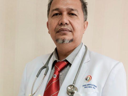 dr Afdal Sp,U