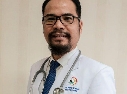 Dr. Andrea Valentino, SpBS