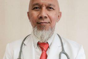dr. Efhandi Nukman, Sp.M