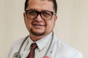dr. Indra Yovi, Sp.P (K)