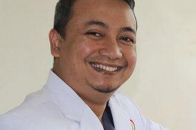 drg. Agung Tri Prakoso, Sp.BM