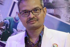 dr. Ari Hidayat, Sp.OG (K)
