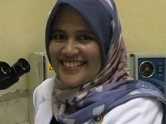 dr. Dewi Anggraeni, Sp.MK