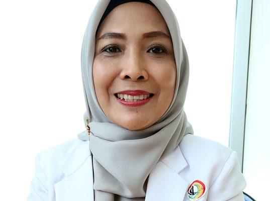 dr. Dewi Hayati Prabu, M.Kes