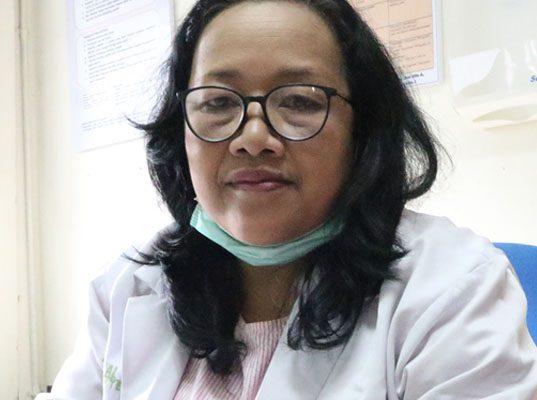 Dr.dr. Endang Herliyanti D, Sp.KK, FINSDV, FAADV