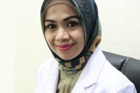 dr. Fatmawati, Sp.PK