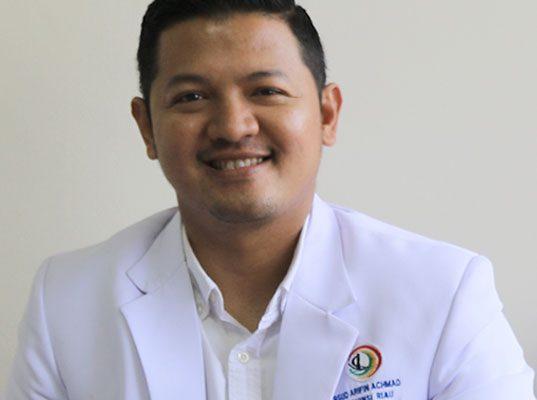 dr. Gatot Aji Prihartomo, SpBS, M.Kes