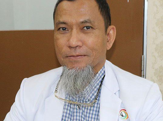 dr. R. Handoko Pratomo, Sp.M