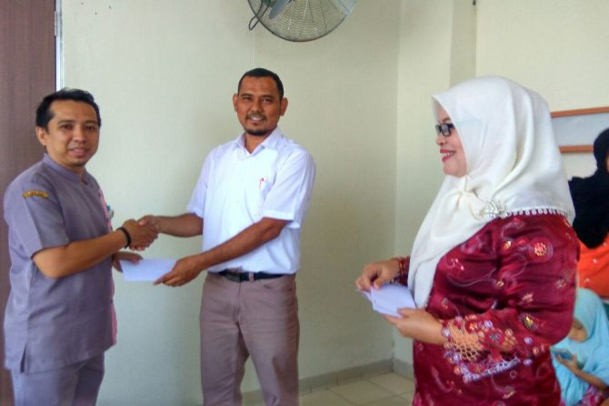 Patut Ditiru! Cara Lain Irna Surgikal RSUD Arifin Achmad Motivasi Perawat, Sekuriti hingga CS