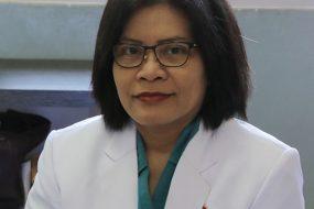 dr. Imelda E Baktiana, M.Si. Med, Sp.OG(K)