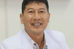 dr. Irwan Rinadi