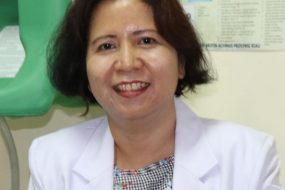 dr. Lucyana Ani Debora Tampubolon, M.Sc, Sp.PK