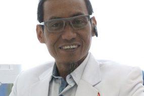 dr. Mardiansyah Kusuma, Sp.Ok