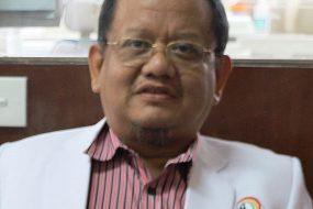 Dr.drg. Masrial, SP.BM.