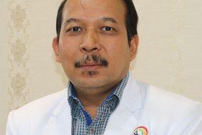 Dr.dr. Nofri Suriadi, SpM