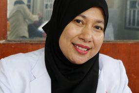 drg. Nora Indriasari, M.Kes