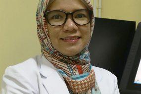 dr. Riri Yuliasti Sp.Onk, Rad