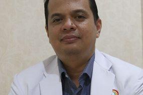dr. Riza Yefri, Sp.A