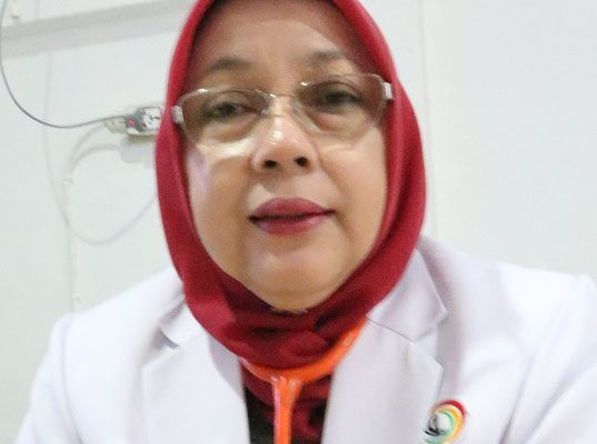 dr. Silvia Indriani