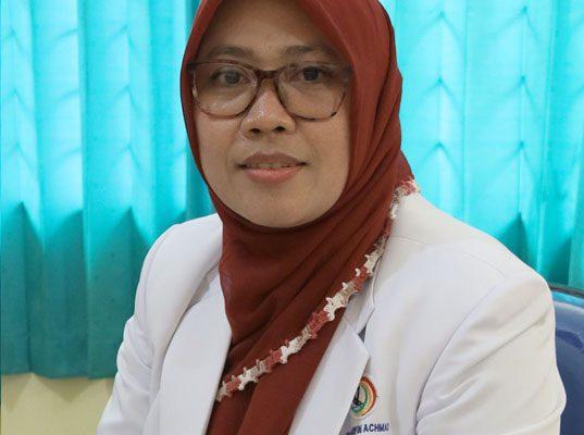 dr. Tengku Misdalia,Sp.KFR,M.Kes