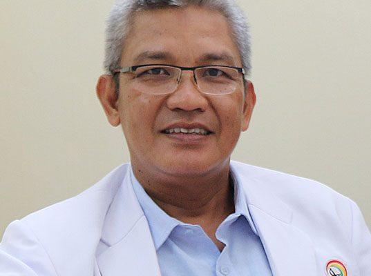 dr. Tondi Maspian Tjili