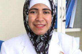 drg. Wan Fajriatul Mamnunah, Sp.KG