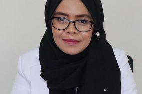 dr. Yenni Oktavia, Sp.Rad