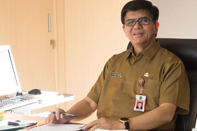 """""""Jika Dia adalah Saya"""", Kunci Pelayanan di RSUD Arifin Achmad"""