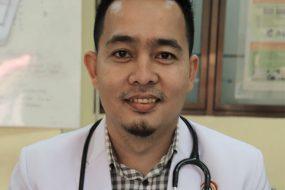 dr. Bonny Amrin