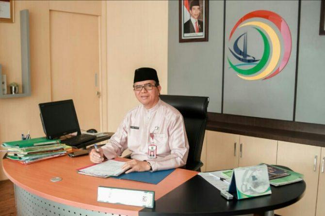 Besok, Direktur RSUD Arifin Achmad Persentasekan Pelayanan Kardiovaskuler di Hadapan Menkes