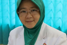 dr. Sri Wahyu Maryuni, Sp.OG(K)