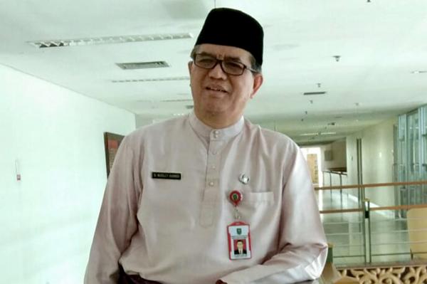 Kepala Unit di RSUD Arifin Achmad Dituntut Punya Terobosan Baru