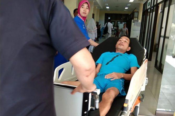 Nihil Meninggal, Data Pagi Ini 54 Pasien Ditangani IGD RSUD Arifin Achmad