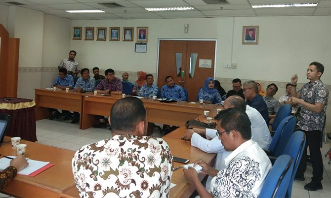 RSUD Arifin Achmad, IKABI dan IDI Riau Minta Bantu Penangguhan Penahanan Tiga Dokter ke Kemenkes