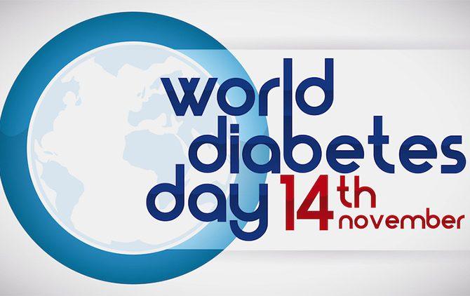 Pesan Hari Diabetes Se-Dunia dari RSUD Arifin Achmad: Jangan Bermalas-malas