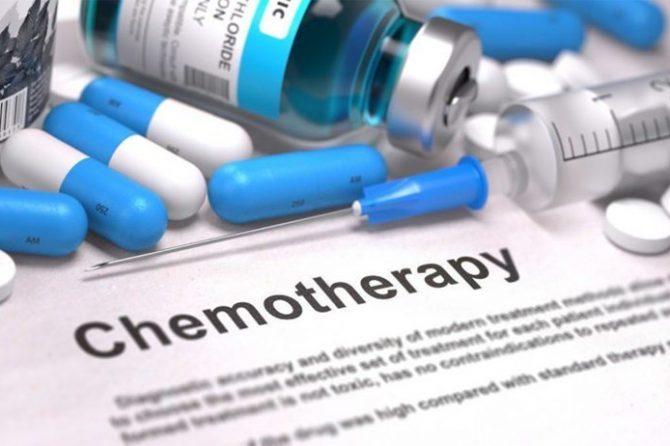 Terlalu Banyak Mitos, Penyebab Penderita Takut Kemoterapi