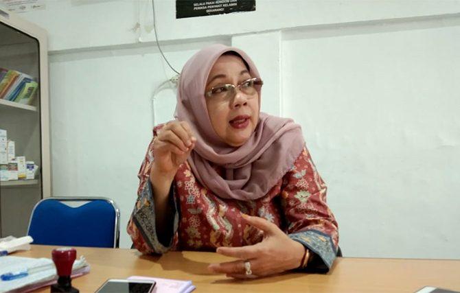 Dari RSUD Arifin Achmad: Ketahuilah, HIV Ancaman Besar Bagi Ibu Hamil