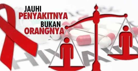 Stop Diskriminasi! HIV Tak Ditularkan Lewat Hubungan Sosial, Tapi…