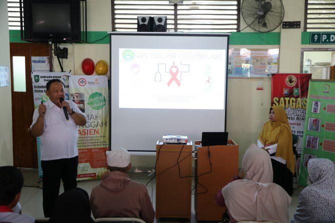 MARI WASPADA HIV DALAM KEHAMILAN