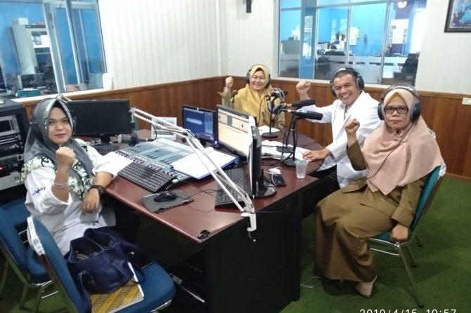 BAHAYA MALAS GERAK (MAGER) BAGI GENERASI MILLENIAL